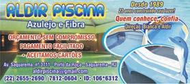 Aldir Piscina - Clique para ampliar!