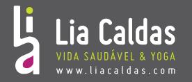 Lia Caldas - Vida Saudável & Yoga