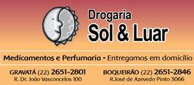 Drogaria Sol & Luar - Clique para ampliar