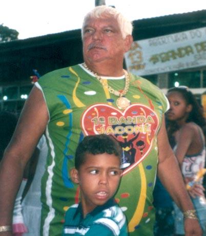 Santos, aniversariante