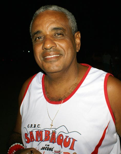 Serginho do Sambaqui