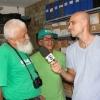 Smigol entrevista Edimilson Soares