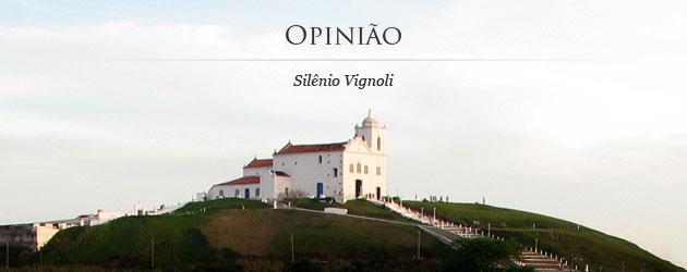 Head Silênio Vignoli