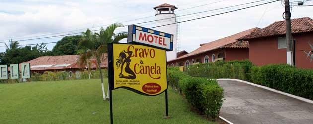 Motel Cravo e Canela