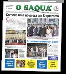 O SAQUÁ 154 – Janeiro/2013