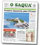 O SAQUÁ 158 - Maio/2013