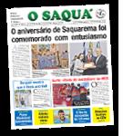 O SAQUÁ 159 - Maio/2013