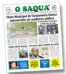 O SAQUÁ 165 - Novembro/2013