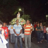 Santa Edwiges (Foto: Edimilson Soares)