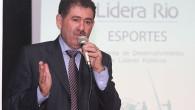 Paulo Melo reeleito pela 7ª vez (Divulgação)