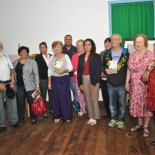 Lançamento do livro da Lina - Agnelo Quintela