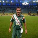 O técnico do Fluminense Sub-20 é o orgulho de Saquarema (Divulgação)