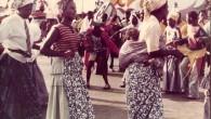 Carnaval de Angola - Dulce Tupy