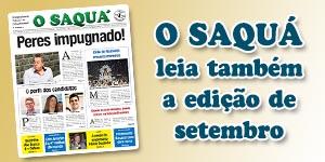 Veja a matérias da Edição 203 - Setembro de 2016